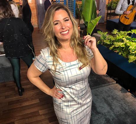 Andréa Sorvetão
