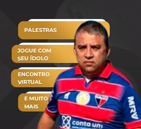 Carlos Robério Barreto
