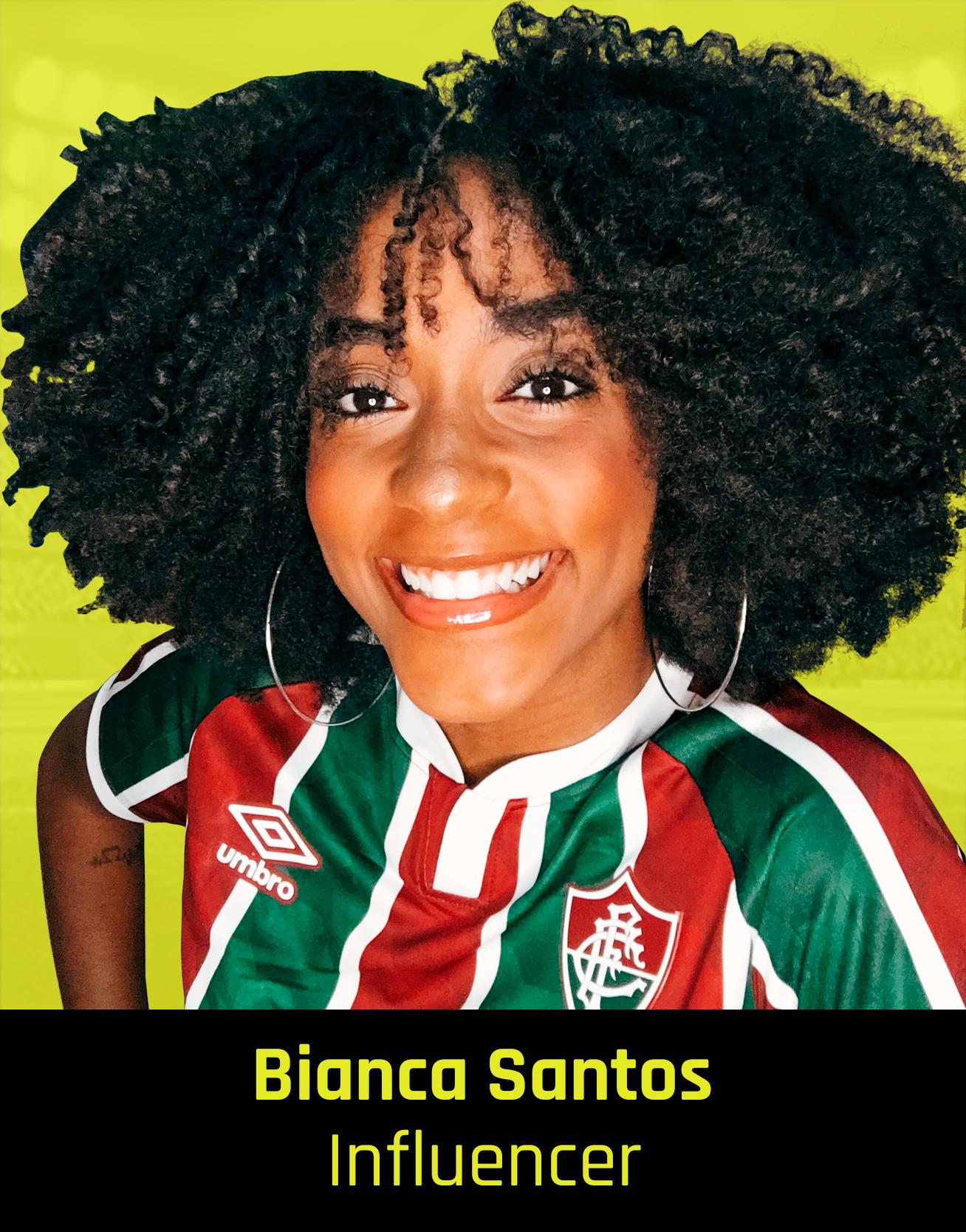 Bianca Santos