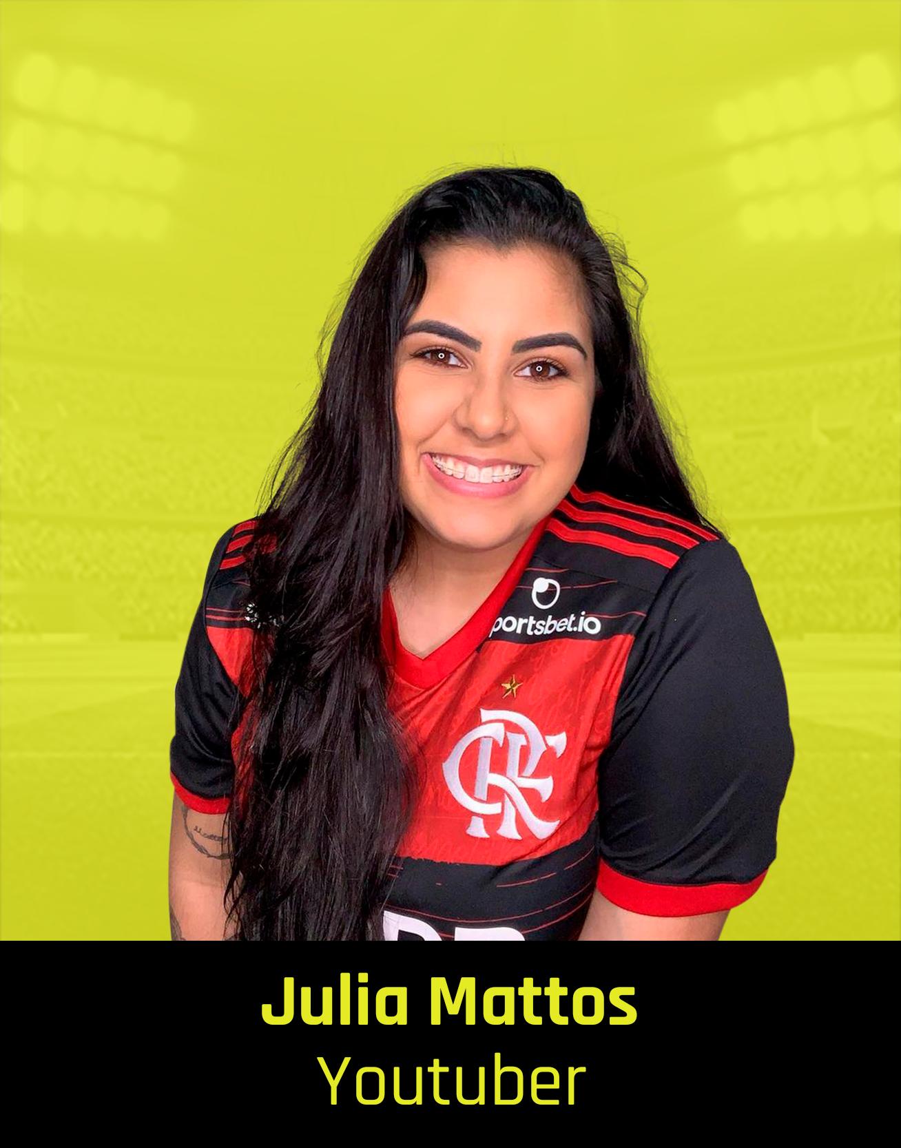 Julia Mattos