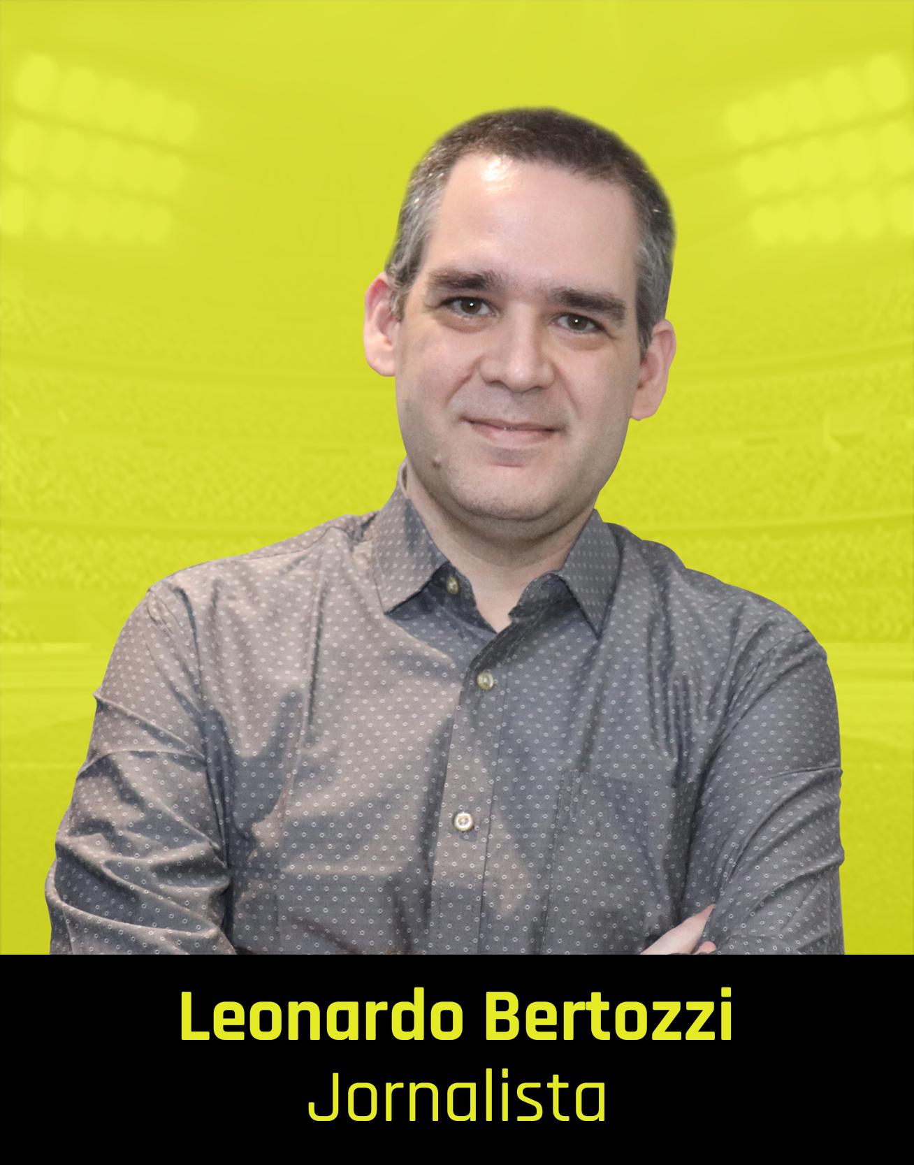 Leonardo Bertozzi
