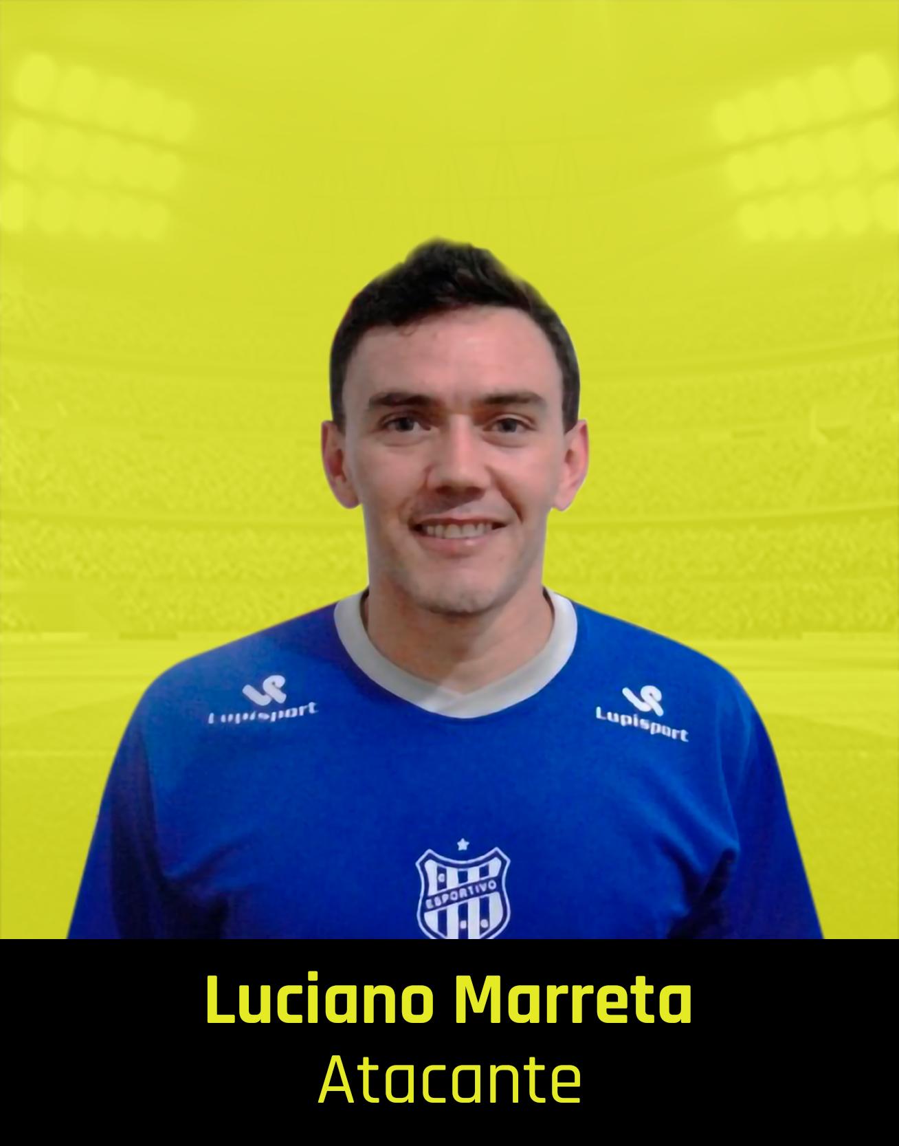 Luciano Marreta