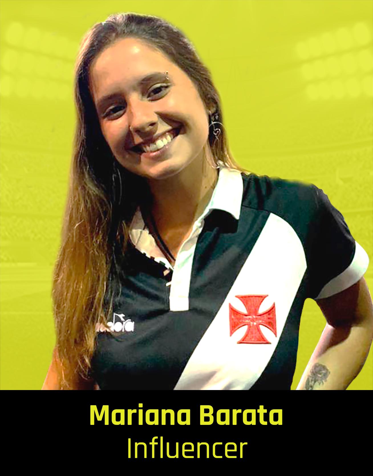 Mariana Barata