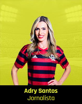 Adry Santos