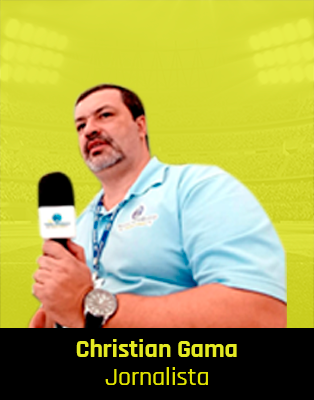 Christian Gama Esportiva