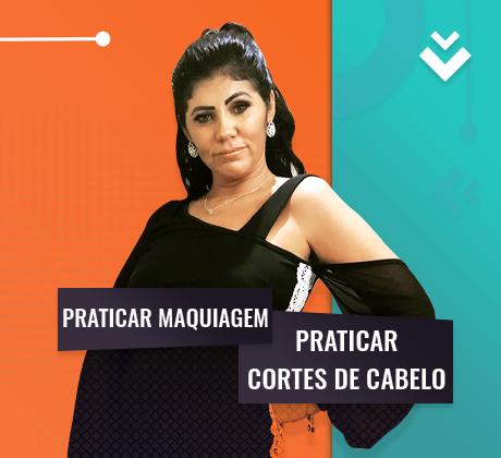 Gilmara Carvalho