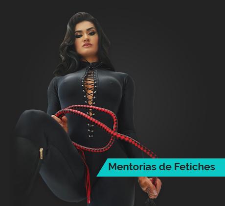 Mistrees Paula Falatty - BlackRoseDomina