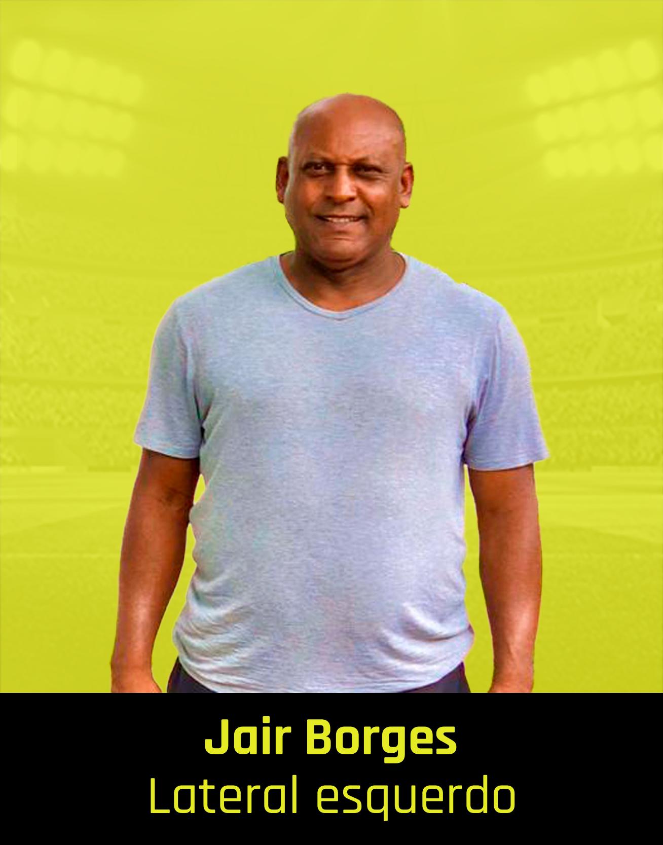 Jair Borges