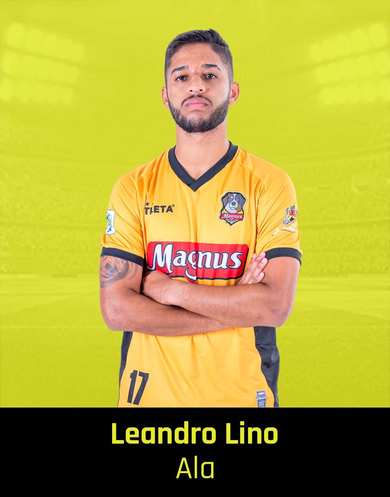 Leandro Lino