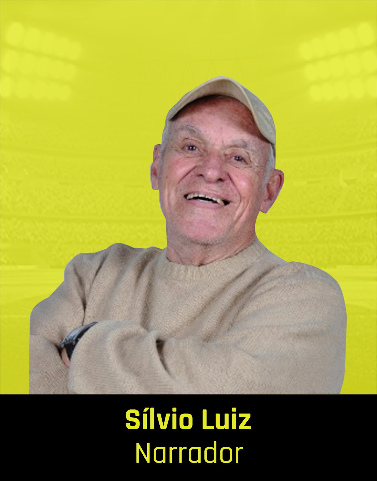 Silvio Luiz