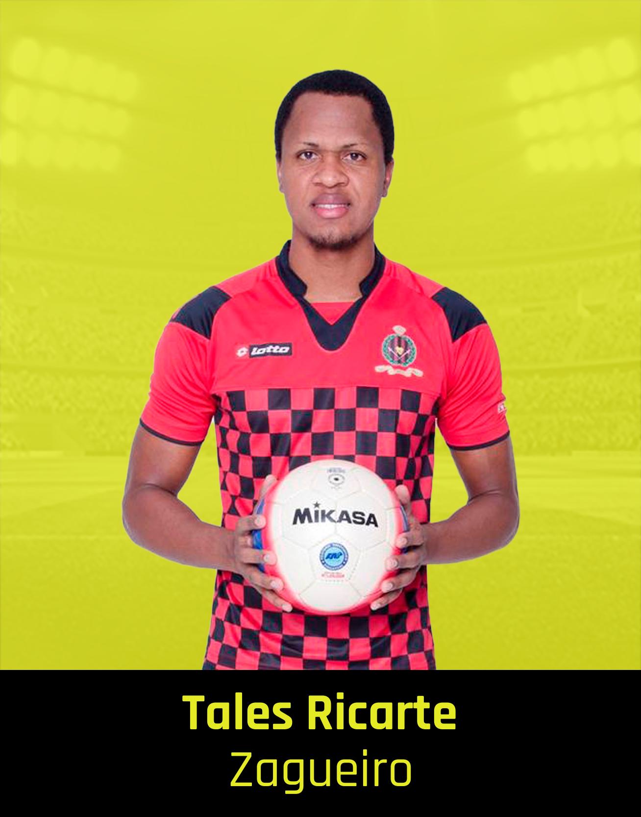 Tales Ricarte