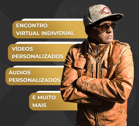 Fernandinho Beat Box