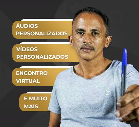 Manoel Gomes - Caneta Azul