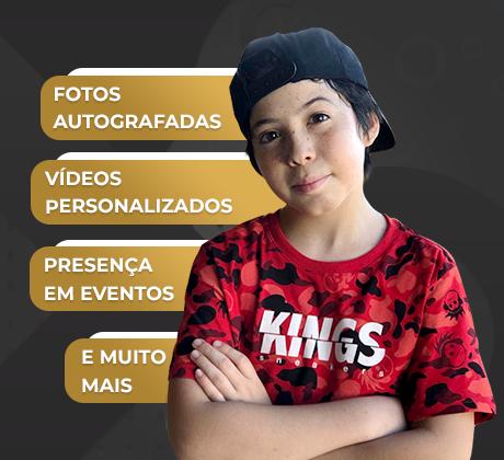 Vinicius Siqueira