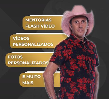 Zé Renato - Rosa