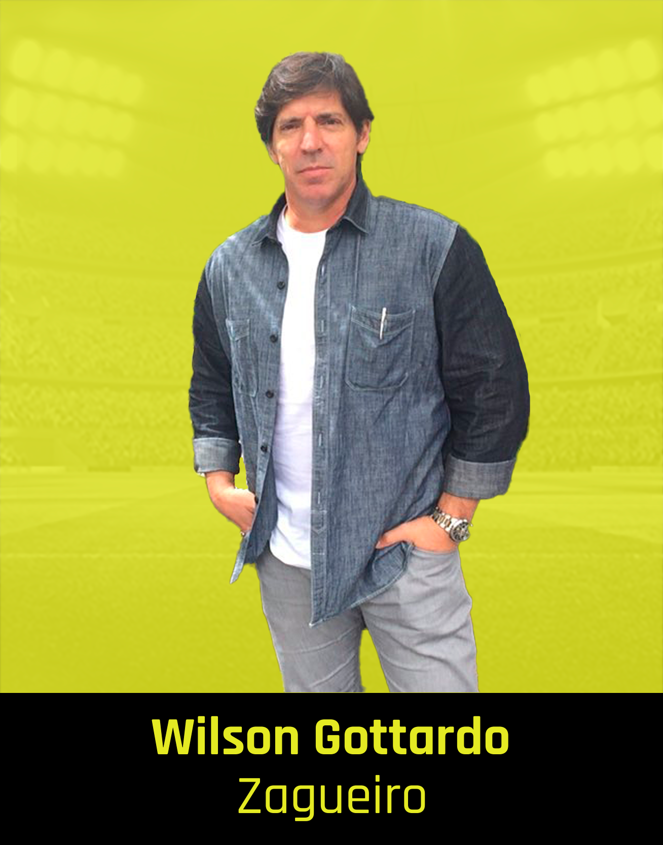 Wilson Gottardo